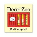 DEAR ZOO(BIG BOOK)