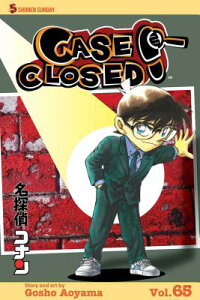CaseClosed,Vol.65CASECLOSEDVOL65(CaseClosed)[GoshoAoyama]