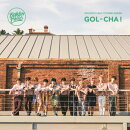 【輸入盤】1st Mini Album: GOL-CHA!