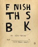 FINISH THIS BOOK(P)