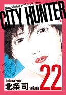 CITY HUNTER(22)