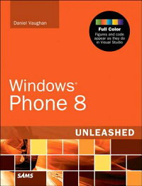 WindowsPhone8Unleashed[DanielVaughan]