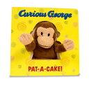 CURIOUS GEORGE PAT-A-CAKE!(BB) [ H.A. REY ]