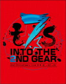 t7s 2nd Anniversary Live 16'→30'→34' -INTO THE 2ND GEAR-【Blu-ray】