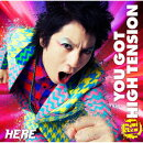 YOU GOT 超 HIGH TENSION