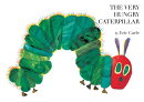 VERY HUNGRY CATERPILLAR,THE(BB)