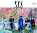 XYZ=repainting (初回限定盤A CD+DVD)