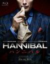 HANNIBAL/ハンニバル Blu-ray BOX【Blu-ray】 [ ヒュー・ダンシー ]