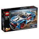 レゴ(LEGO) テクニック ラリーカー 42077