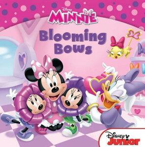 Minnie Blooming Bows MINNIE...