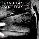 【輸入盤】無伴奏ヴァイオリンのためのソナタとパルティータ全曲 イブラギモヴァ(2CD)