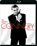 007/ショーン・コネリー ブルーレイコレクション<6枚組> 【Blu-ray】