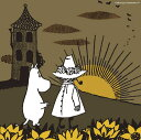 ーJoy with Moomin- 真昼のジャズ Sunshine of Finland [ (V.A.) ]