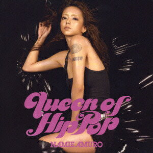 Queen of Hip Pop [ NAMIE AMURO ]