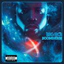 【輸入盤】Boomiverse [ Big Boi ]