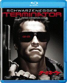 ターミネーター【Blu-ray】 [ アーノルド・シュワルツェネッガー ]