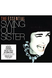 【輸入盤】EssentialSwingOutSisiter:DefinitiveSingleDiscCollection[SwingOutSister]