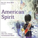 【輸入盤】American Spirit: United States Army Ceremonial Band