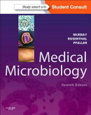 Medical Microbiology with Access Code