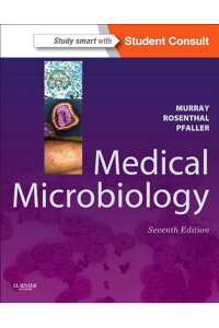MedicalMicrobiology:WithStudentConsultOnlineAccess[PatrickR.Murray]