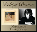 【輸入盤】Midstream / Debby Boone