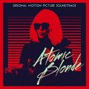 【輸入盤】Atomic Blonde - Original Soundtrack (Digi)