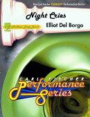 【輸入楽譜】デル・ボルゴ, Elliot: 夜の叫び
