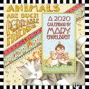 Mary Engelbreit 2020 Mini Wall Calendar: Animals Are Such Agreeable Friends MARY ENGELBREIT 2020 MINI WALL [ M…