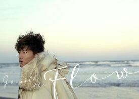 【先着特典】Go with the Flow (初回限定盤A CD+豪華ブックレット) (ポストカード付き) [ 木村拓哉 ]