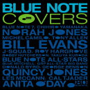 BLUE NOTE COVERS