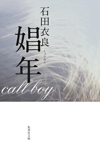 娼年 (集英社文庫) [ 石田衣良 ]