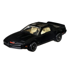 ホットウィール(Hot Wheels) レトロエンターテイメント - KITT GRL67