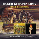 【輸入盤】Since Beginning: Albums 1974-1976 (3CD)