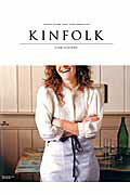 KINFOLK(volume THREE JA)