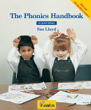 PHONICS HANDBOOK:WITH PRINT LETTER 2/E