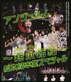 アンジュルム コンサート2020 ~起承転結~ 船木結卒業スペシャル【Blu-ray】 [ アンジュルム ]