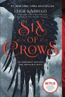 SIX OF CROWS(B)