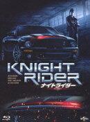 ナイトライダー ネクスト 【ノーカット完全版】 Blu-ray BOX【Blu-ray】
