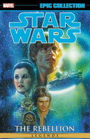 Star Wars Legends Epic Collection: The Rebellion, Volume 2