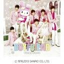 Pinky Santa(初回限定盤B CD+DVD) [ BOYFRIEND ]