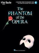 【輸入楽譜】ロイド=ウェッバー, Andrew: ミュージカル「オペラ座の怪人」: ヴォーカル・セレクション: オーディオ…