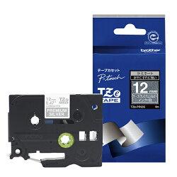 TZeテープ おしゃれテープ プレミアムタイプ TZe-PR935