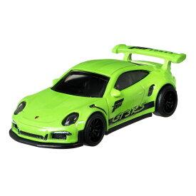 ホットウィール(Hot Wheels) レトロエンターテイメント - ポルシェ 911 GT3 RS GRL77