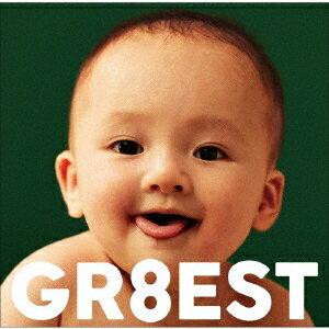 【先着特典】GR8EST (通常盤 2CD) (オリジナルポスターB付き) [ 関ジャニ∞ ]