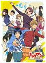バクマン。 2ndシリーズ DVD-SET [ 阿部敦 ]