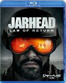 ジャーヘッド -36時間ー【Blu-ray】