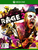 RAGE 2 XboxOne版