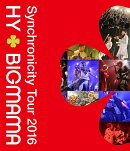 Synchronicity Tour 2016【Blu-ray】