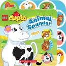 Animal Sounds!