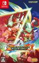 ロックマン ゼロ&ゼクス ダブルヒーローコレクション Nintendo Switch版